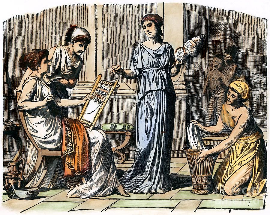 women in ancient greece essay Read women's roles in ancient greece and rome free essay and over 88,000 other research documents women's roles in ancient greece and rome women's roles in.